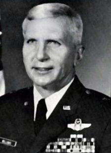 David Williams Before