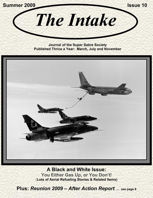 Issue 10, Summer 2009
