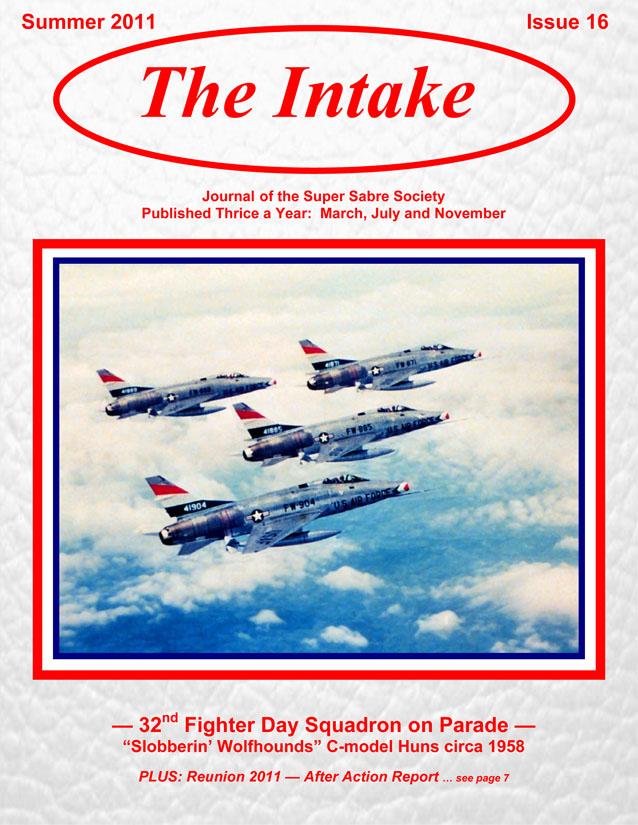 Issue 16, Summer 2011