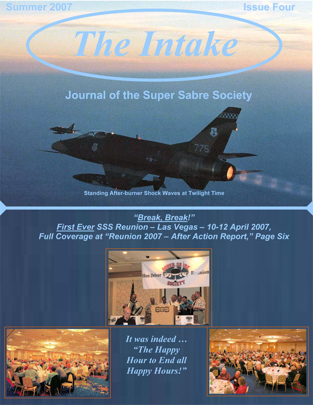 Issue 4, Summer 2007