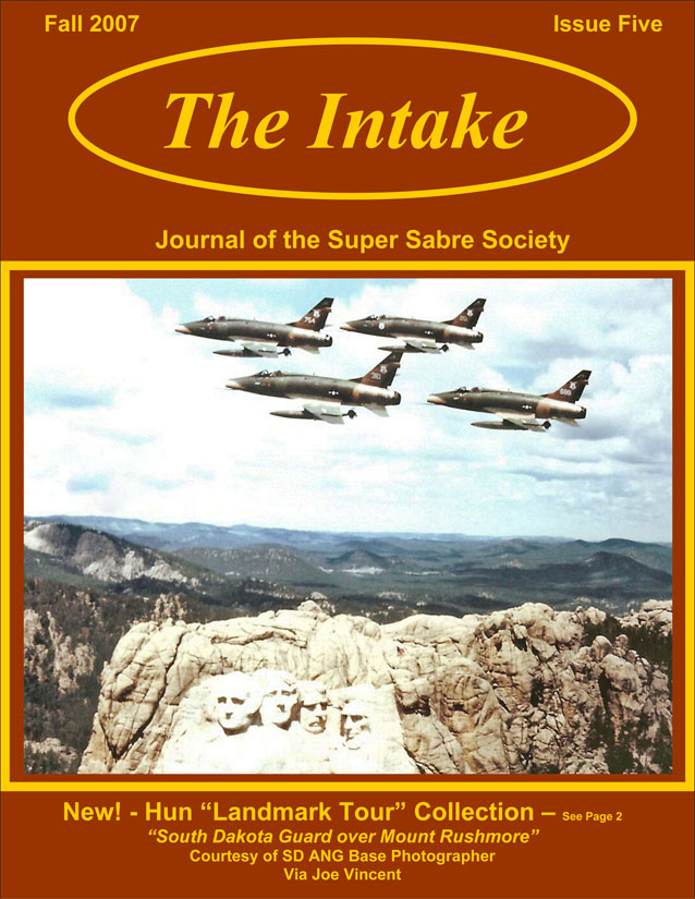 Issue 5, Fall 2007