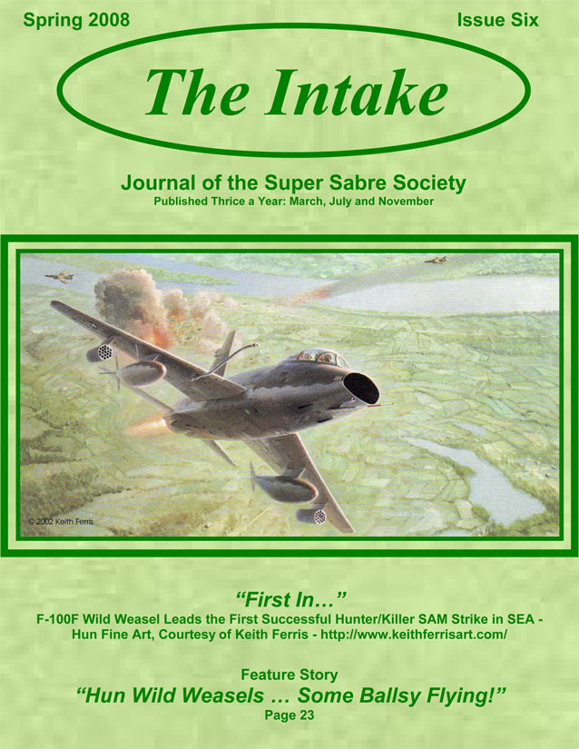 Issue 6, Spring 2008