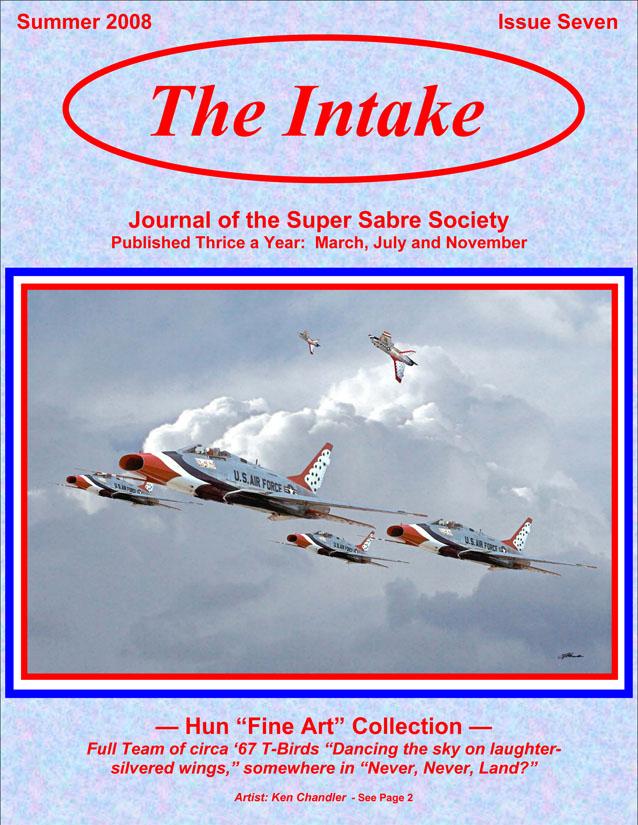 Issue 7, Summer 2008