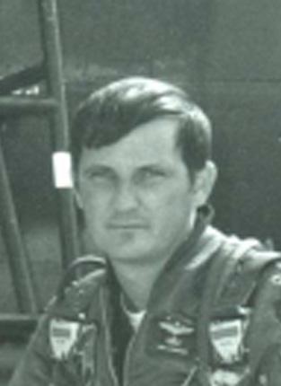 Robert Dunham - before
