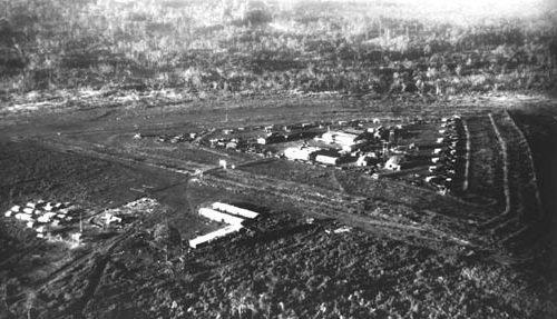 Plei_Me_Vietnam_Special_Forces_camp_1965