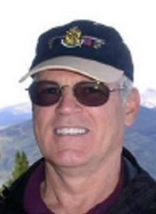 Carl D. Eliason - now