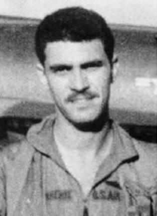 Dean F. Echenberg - before