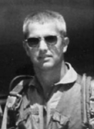 Donald R. Delauter - before
