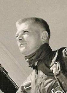 Eugene F. Kranz - before