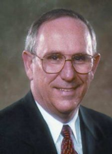 James O. Icenhour, Jr. - now