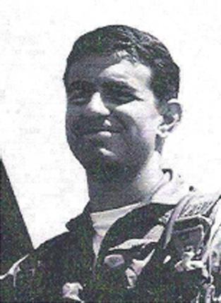 Joseph W. Ashy - before