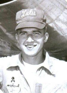 Randall L. Krumback - before