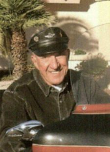 Randall L. Krumback - now