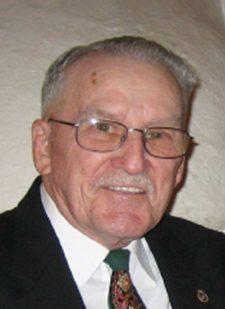 Raymond B. Kleber - now