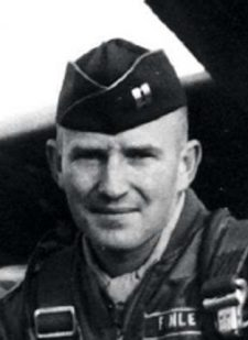 Robert W. Finley - before