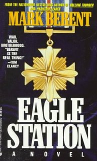 Eagle Station - Mark Berent