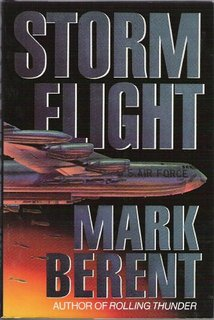 Storm Flight - Mark Berent