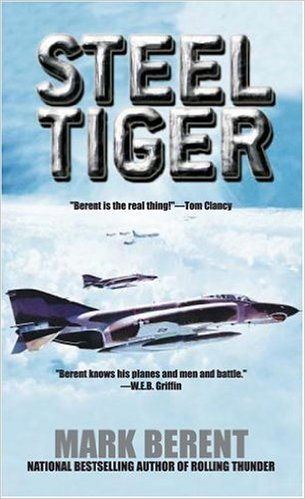 Tiger Steel - Mark Berent
