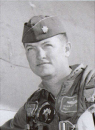 Charles B. Gulley - before
