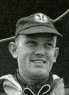 Erik Lund - before