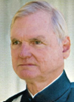 Gary Gunnar Gulbransen - now