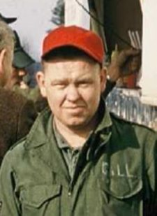 John E. Gill - before