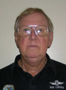 Kenneth David Luedeke - now