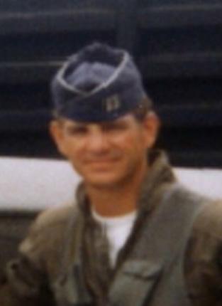 Robert G. Coleman III - before