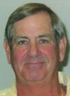 Robert G. Coleman III - now