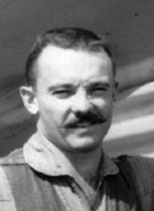Robert M. Greene - before