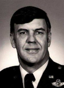 Ronald L. Barker - earlier career