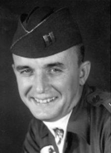 Ronald E. Catton - before