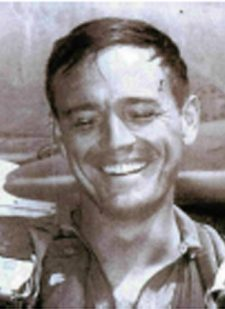 Daryl G. Hubbard - before