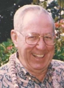 Donald Wayne Martin - now