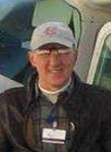 Geoffrey W. McCarthy - now