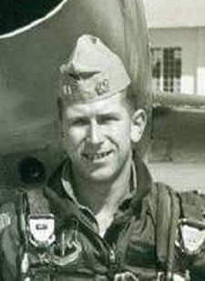 Robert M. Hinckley - before