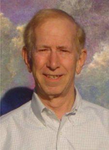 Robert M. Hinckley - now