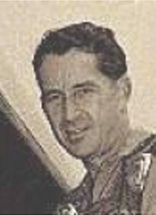 William E. Haynes - before
