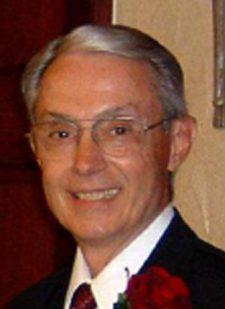 William R. Hockensmith - now