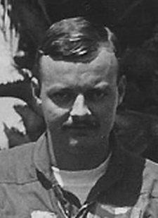 William F. Royce - before