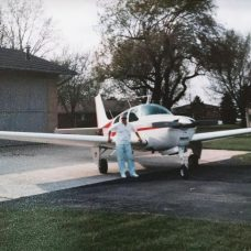 Dennis_Dolgin recent with plane