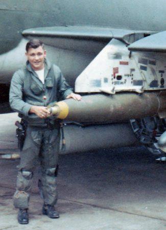 JVW F-100 Bomb Fuse
