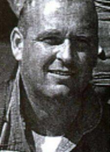 Donald M. Wyrick - before