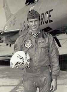 Lawrence E. Bustle, Jr. - before