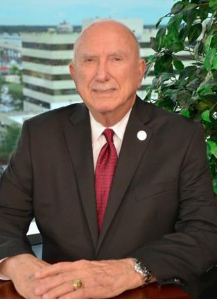 Lawrence E. Bustle, Jr. - now