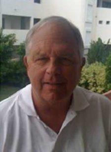 Richard Stamler - now