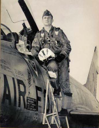 Allen Lamb F-100