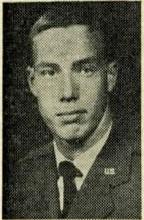David C Bockelman USAFA