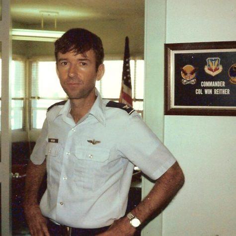 Patrick AFB 1978