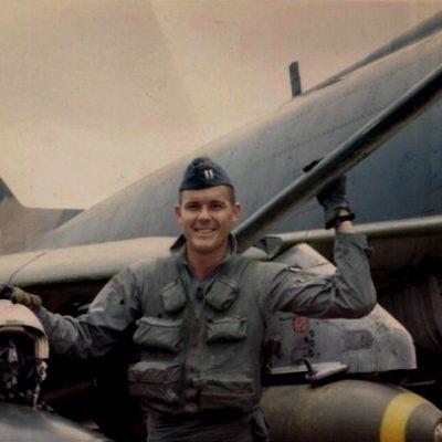 Yoder_Dave Vietnam F-100